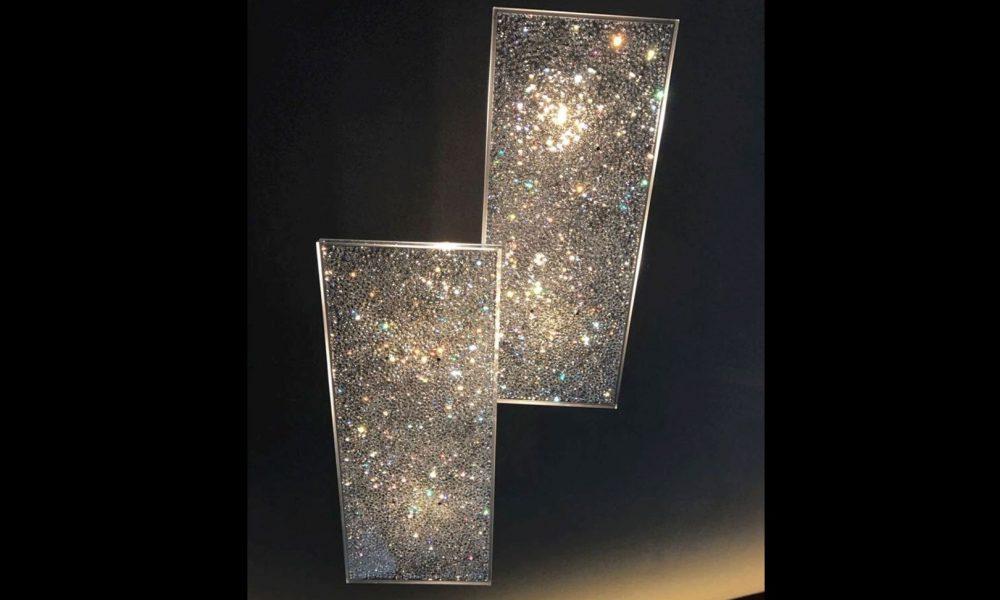 Deckenleuchte-Wandleuchte-Diamond-Star-Modules