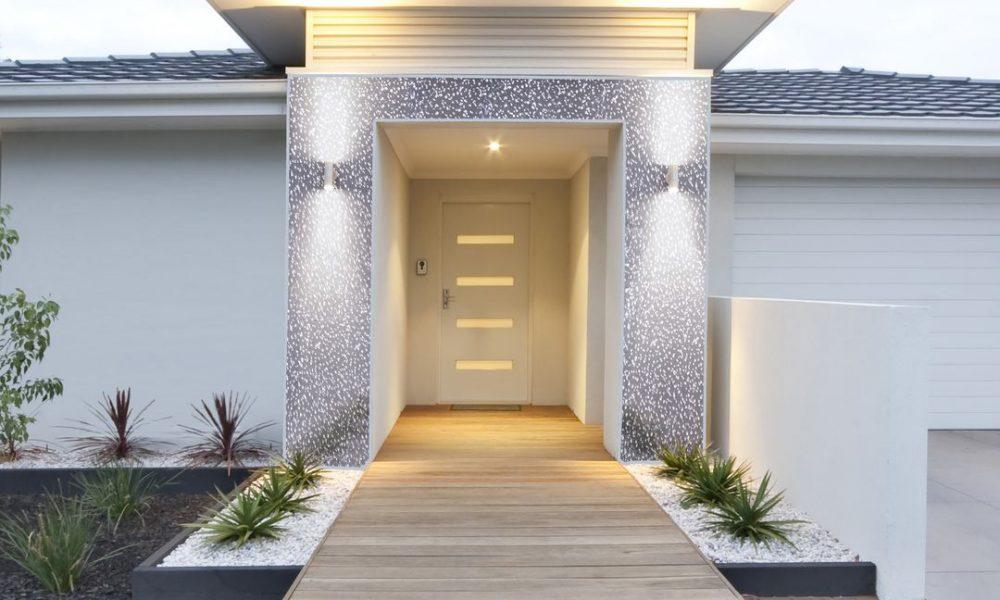 Eingangsbereich - Crystal Star Modules Magic Mirror